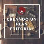 Plan editorial para tu blog