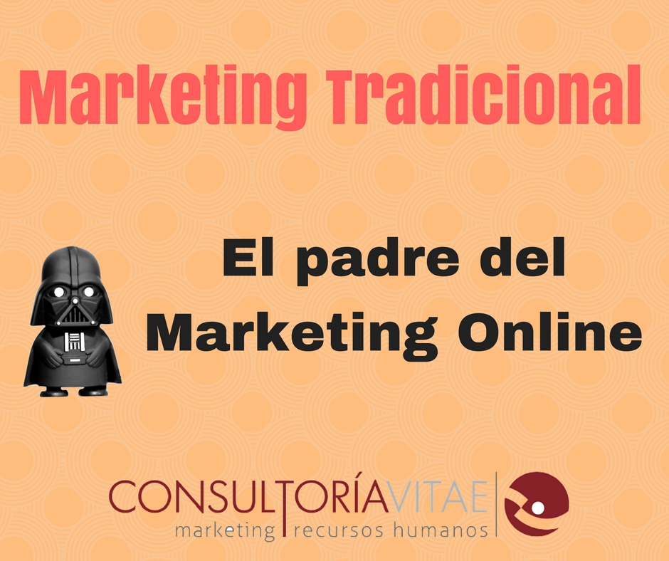 El padre del Marketing Online